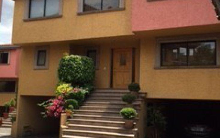 Foto de casa en venta en coscomate 111 int1, bosques de tetlameya, coyoacán, df, 1075131 no 10