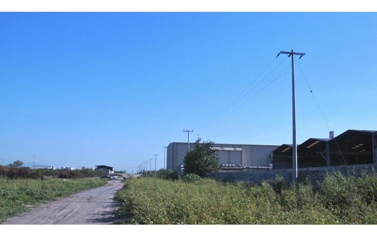 Foto de terreno industrial en venta en  , cosmópolis, apodaca, nuevo león, 1255859 No. 04