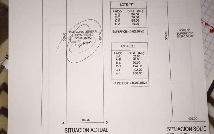 Foto de terreno comercial en renta en  , cosmópolis, apodaca, nuevo león, 1615926 No. 04