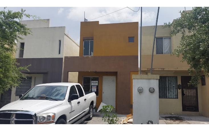 Foto de casa en venta en  , cosmópolis, apodaca, nuevo león, 1853738 No. 01