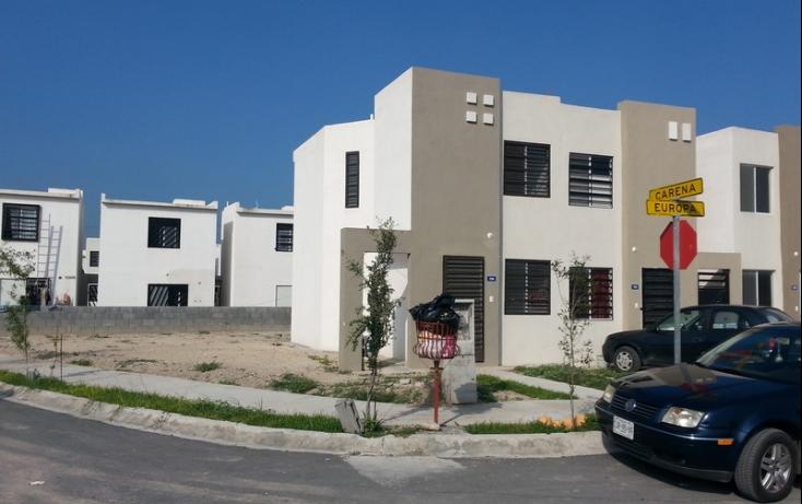 Casa en cosm polis en venta id 448621 for Casas en apodaca nuevo leon