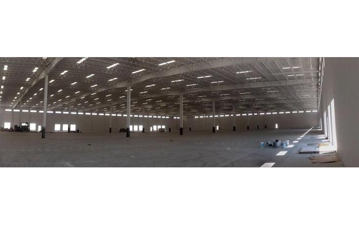 Foto de nave industrial en renta en  , cosmópolis, apodaca, nuevo león, 946265 No. 03