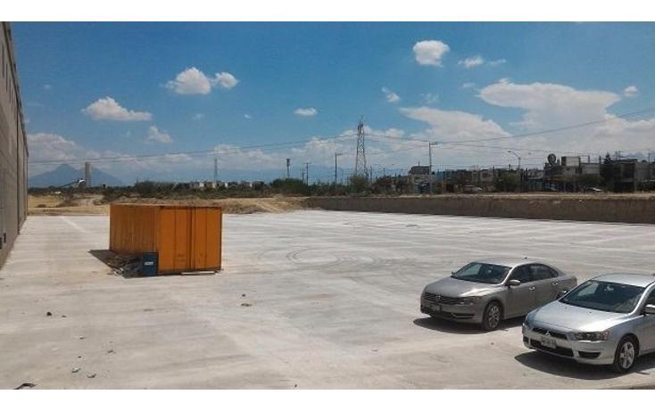 Foto de nave industrial en renta en  , cosmópolis, apodaca, nuevo león, 946265 No. 05