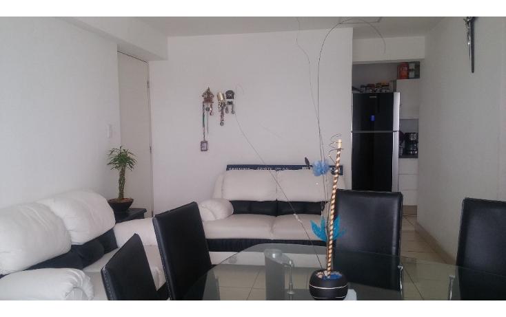 Foto de departamento en renta en  , cosmopolita, azcapotzalco, distrito federal, 2012353 No. 04