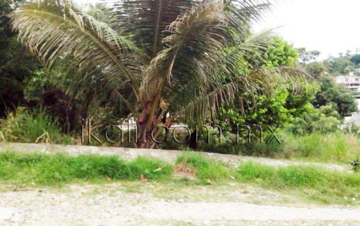 Foto de terreno habitacional en venta en cosmopulos, ceas, tuxpan, veracruz, 1572066 no 02