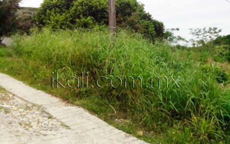 Foto de terreno habitacional en venta en cosmopulos, ceas, tuxpan, veracruz, 1572066 no 05