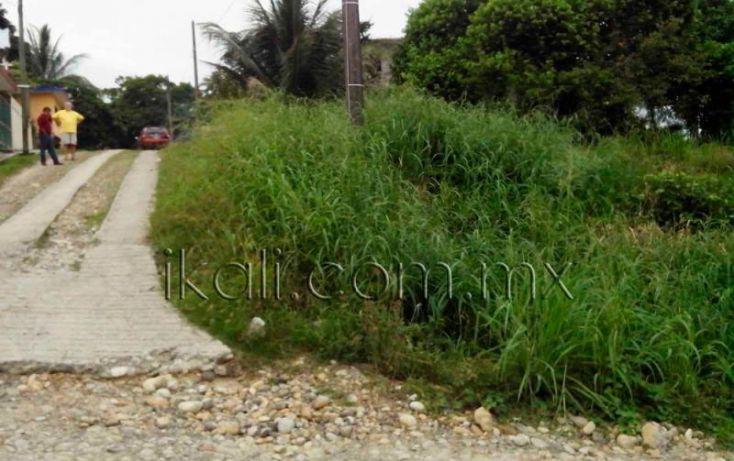 Foto de terreno habitacional en venta en cosmopulos, ceas, tuxpan, veracruz, 1572066 no 07