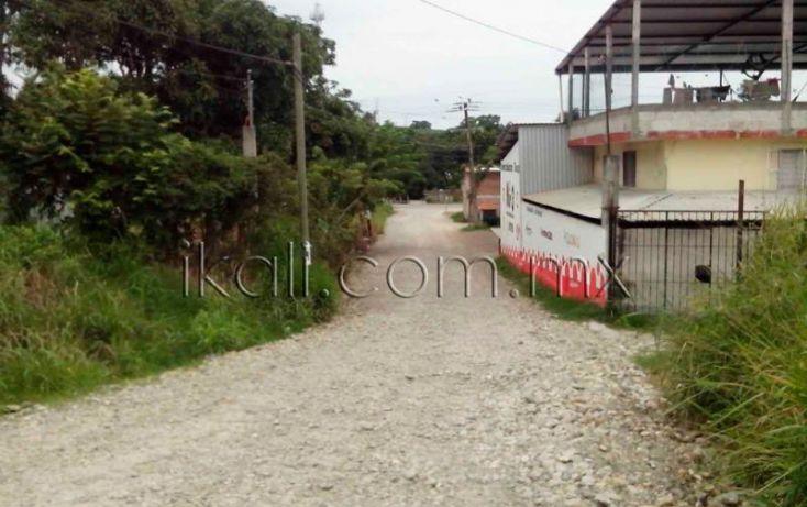Foto de terreno habitacional en venta en cosmopulos, ceas, tuxpan, veracruz, 1572066 no 10