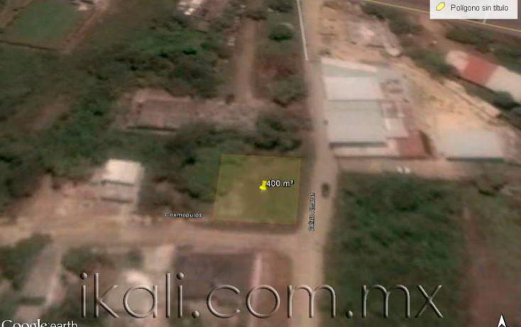 Foto de terreno habitacional en venta en cosmopulos, ceas, tuxpan, veracruz, 1572066 no 14
