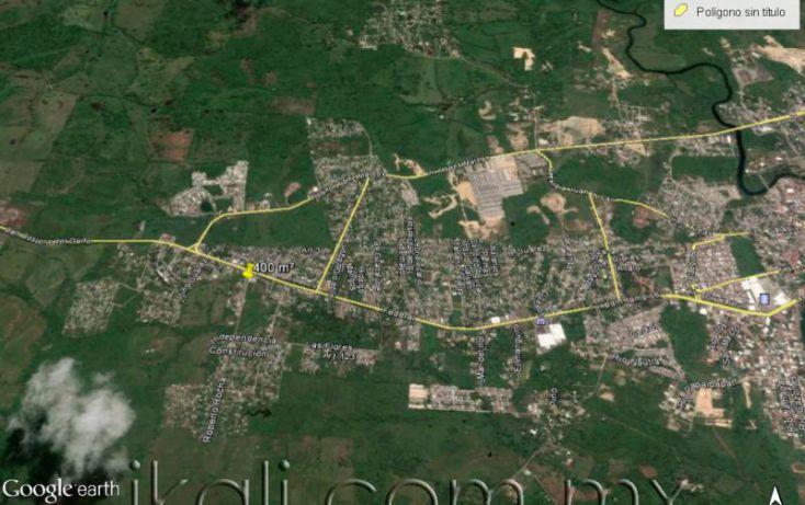 Foto de terreno habitacional en venta en cosmopulos, ceas, tuxpan, veracruz, 1572066 no 15