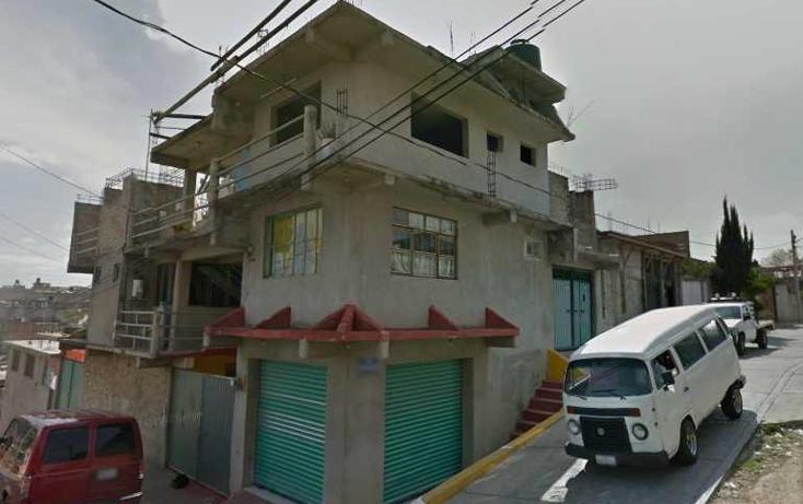 Foto de casa en venta en  , atizapán 2000, atizapán de zaragoza, méxico, 1712794 No. 01