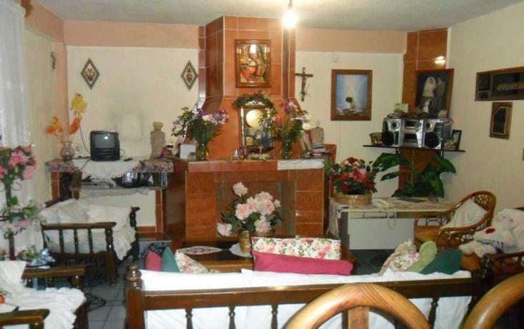 Foto de casa en venta en  , atizapán 2000, atizapán de zaragoza, méxico, 1712794 No. 03