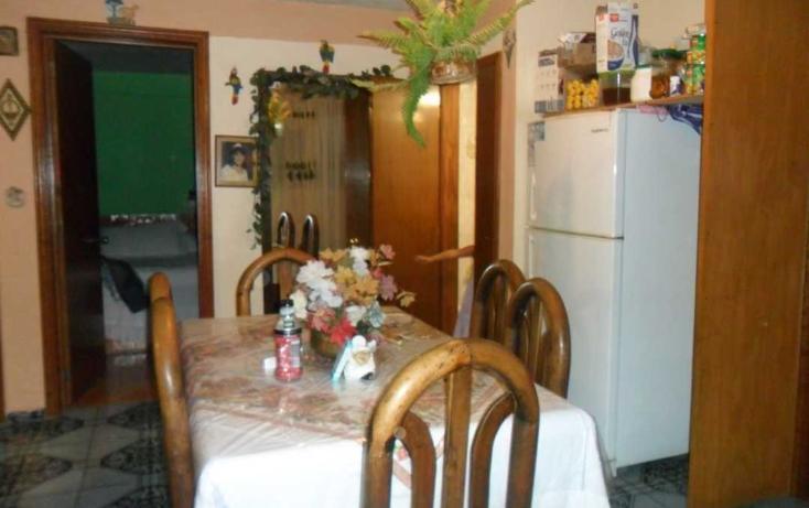 Foto de casa en venta en  , atizapán 2000, atizapán de zaragoza, méxico, 1712794 No. 04