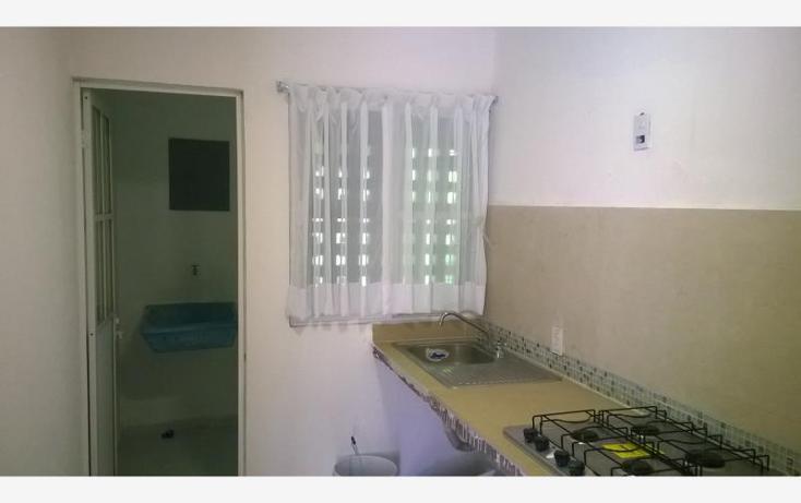 Foto de departamento en renta en  , cosmos, centro, tabasco, 1379927 No. 06