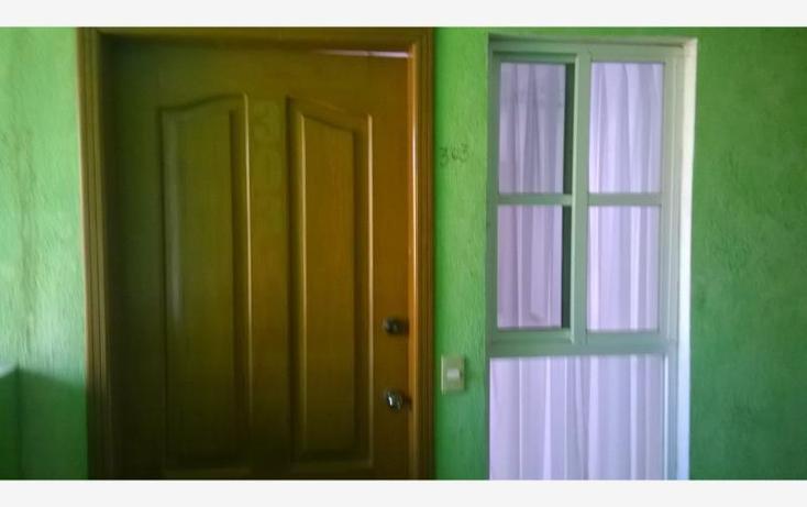 Foto de departamento en renta en  , cosmos, centro, tabasco, 1470535 No. 05