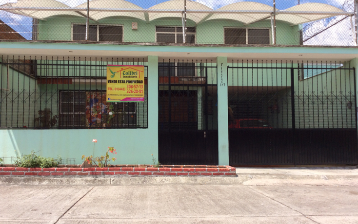 Foto de casa en venta en  , cosmos, morelia, michoacán de ocampo, 1093865 No. 01
