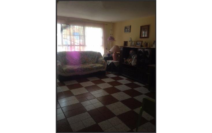 Foto de casa en venta en  , cosmos, morelia, michoacán de ocampo, 1093865 No. 04