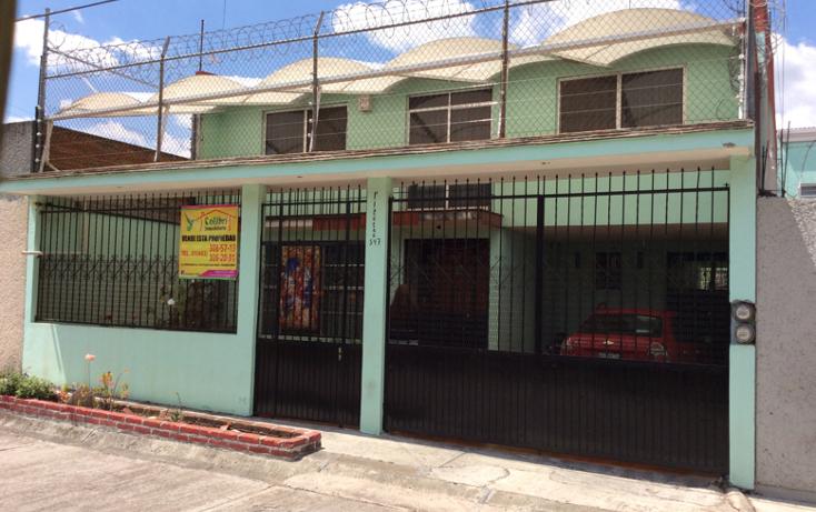 Foto de casa en venta en  , cosmos, morelia, michoacán de ocampo, 1093865 No. 09