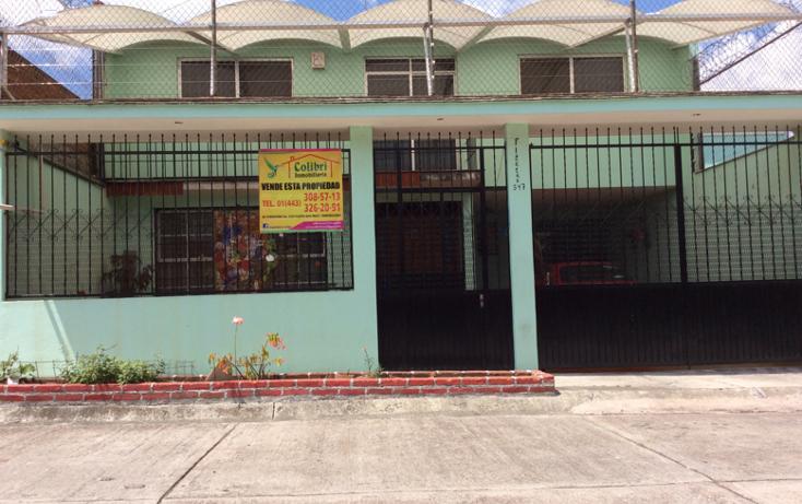 Foto de casa en venta en  , cosmos, morelia, michoacán de ocampo, 1093865 No. 13