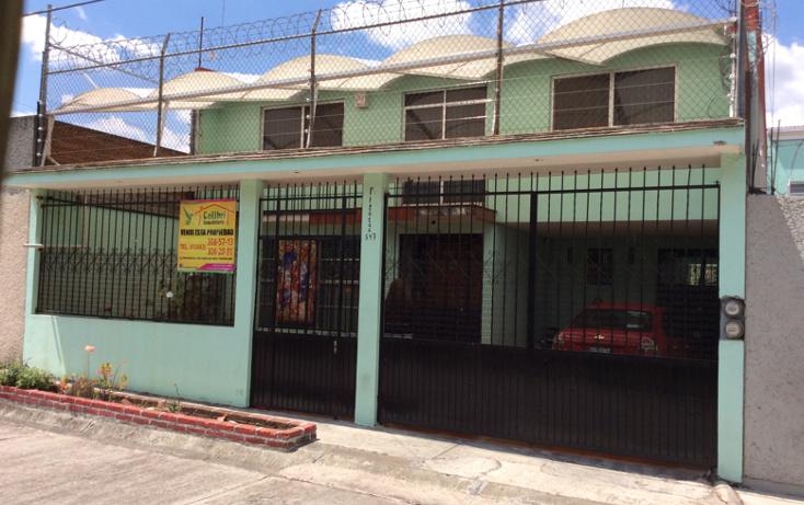Foto de casa en venta en  , cosmos, morelia, michoacán de ocampo, 1093865 No. 14