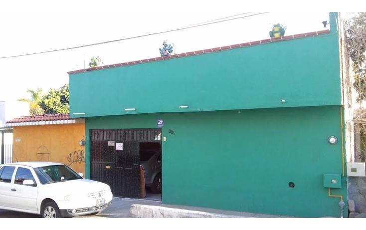 Foto de casa en venta en  , cosmos (satelite), querétaro, querétaro, 1873424 No. 01