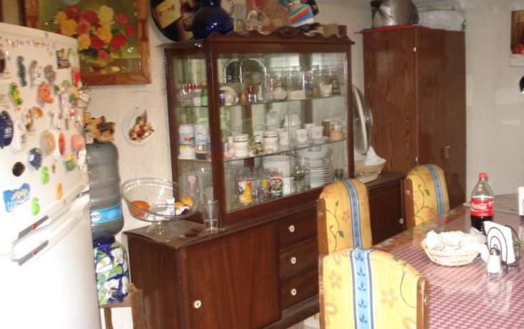 Foto de casa en venta en  , cosmos (satelite), querétaro, querétaro, 1873424 No. 16