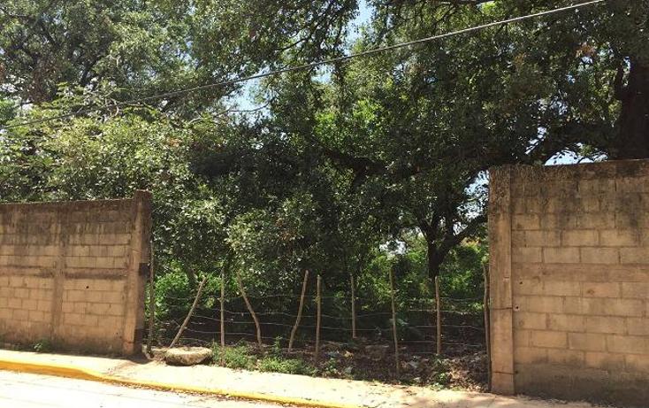 Foto de terreno habitacional en venta en  , cosoleacaque centro, cosoleacaque, veracruz de ignacio de la llave, 1317721 No. 04