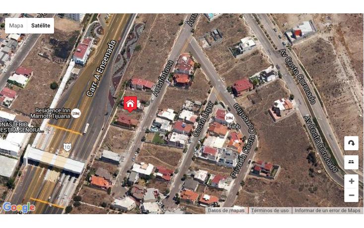 Foto de terreno habitacional en venta en  , costa coronado residencial, tijuana, baja california, 1468951 No. 02