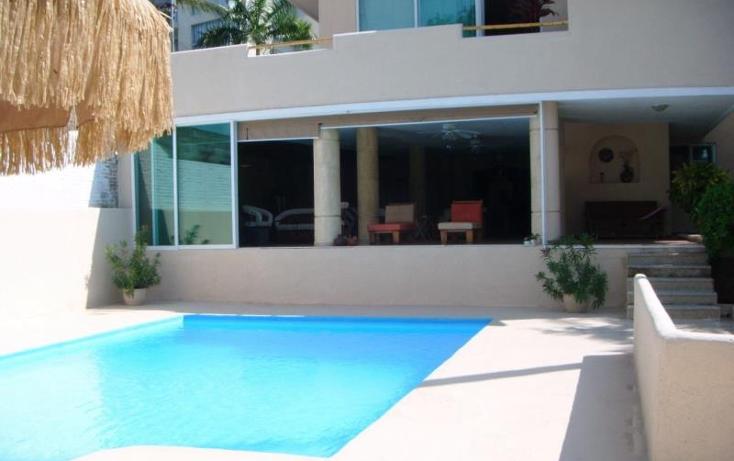 Foto de casa en renta en  1, costa azul, acapulco de juárez, guerrero, 596647 No. 01