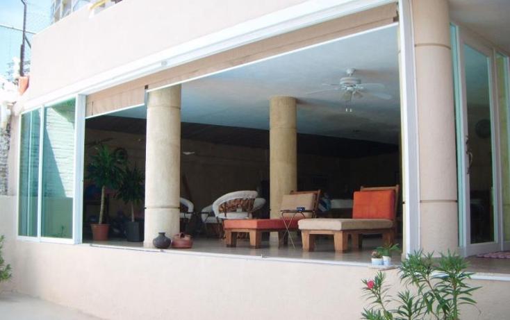 Foto de casa en renta en  1, costa azul, acapulco de juárez, guerrero, 596647 No. 02