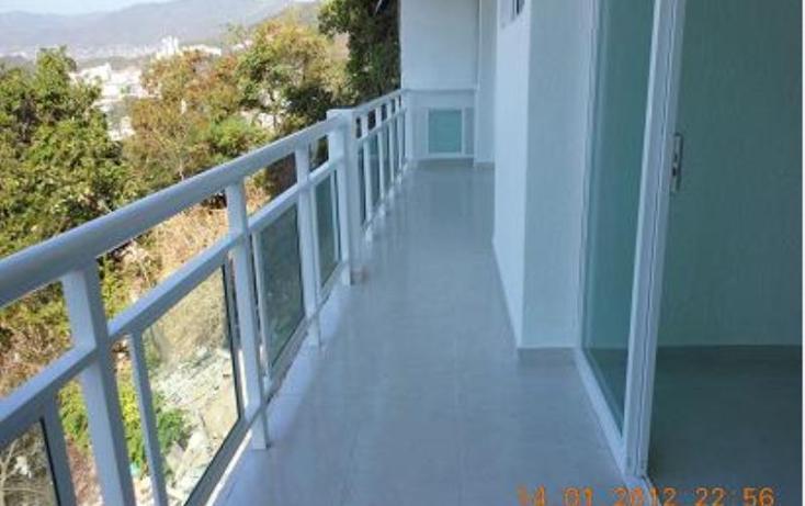 Foto de departamento en venta en  11, costa azul, acapulco de juárez, guerrero, 703396 No. 15