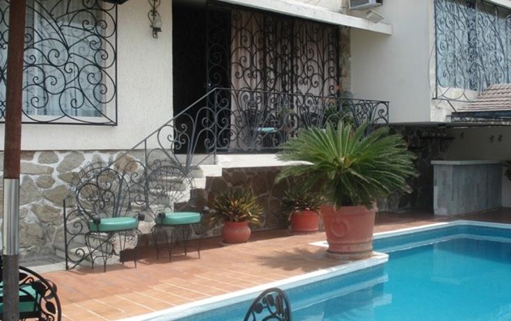 Foto de casa en renta en  , costa azul, acapulco de juárez, guerrero, 1047585 No. 01