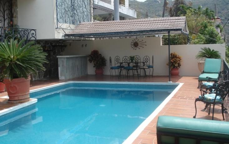 Foto de casa en renta en  , costa azul, acapulco de juárez, guerrero, 1047585 No. 02