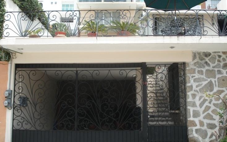Foto de casa en renta en  , costa azul, acapulco de juárez, guerrero, 1047585 No. 03