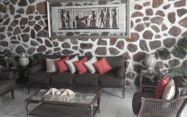 Foto de casa en renta en  , costa azul, acapulco de juárez, guerrero, 1047585 No. 04