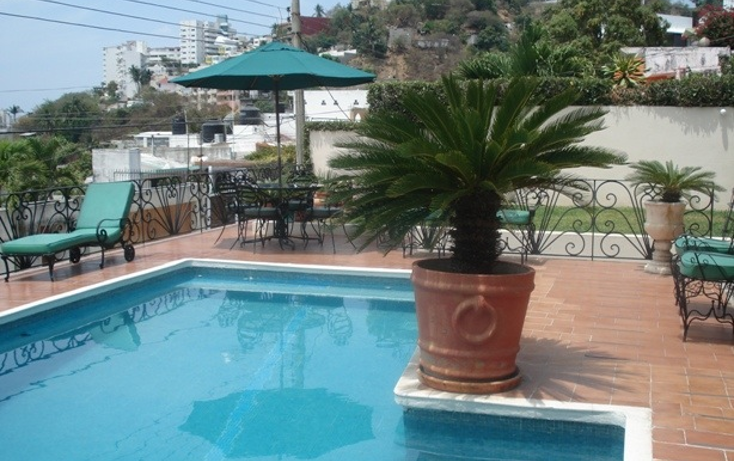 Foto de casa en renta en  , costa azul, acapulco de juárez, guerrero, 1047585 No. 08