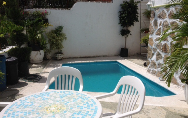 Foto de casa en venta en  , costa azul, acapulco de juárez, guerrero, 1049269 No. 01