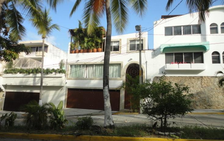 Foto de casa en renta en  , costa azul, acapulco de ju?rez, guerrero, 1063669 No. 01