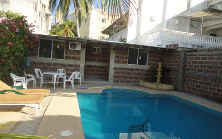 Foto de casa en renta en  , costa azul, acapulco de ju?rez, guerrero, 1063669 No. 07