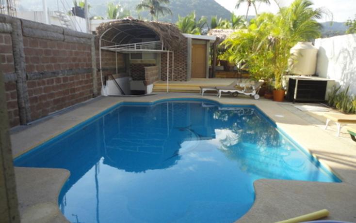 Foto de casa en renta en  , costa azul, acapulco de ju?rez, guerrero, 1063669 No. 14