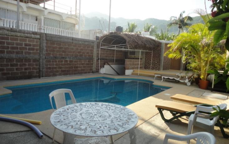 Foto de casa en renta en  , costa azul, acapulco de ju?rez, guerrero, 1063669 No. 16