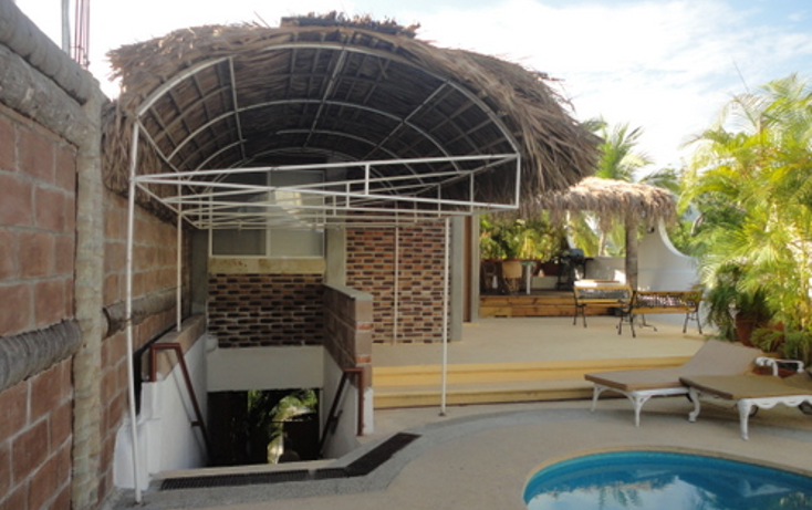 Foto de casa en renta en  , costa azul, acapulco de ju?rez, guerrero, 1063669 No. 19