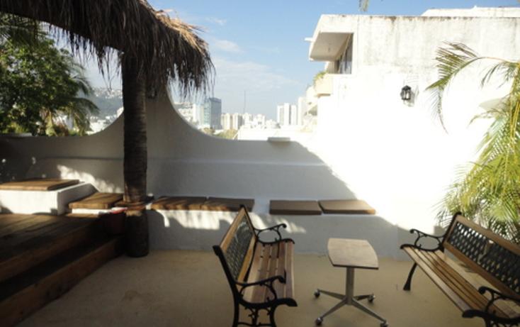 Foto de casa en renta en  , costa azul, acapulco de ju?rez, guerrero, 1063669 No. 29