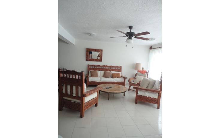 Foto de casa en renta en  , costa azul, acapulco de ju?rez, guerrero, 1063669 No. 34
