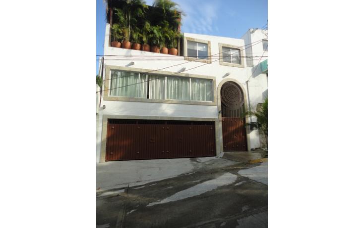 Foto de casa en renta en  , costa azul, acapulco de ju?rez, guerrero, 1063669 No. 38