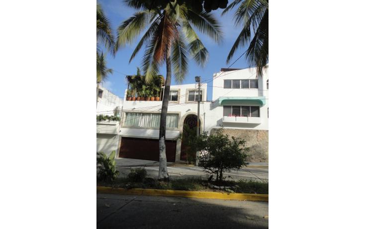 Foto de casa en renta en  , costa azul, acapulco de ju?rez, guerrero, 1063669 No. 40
