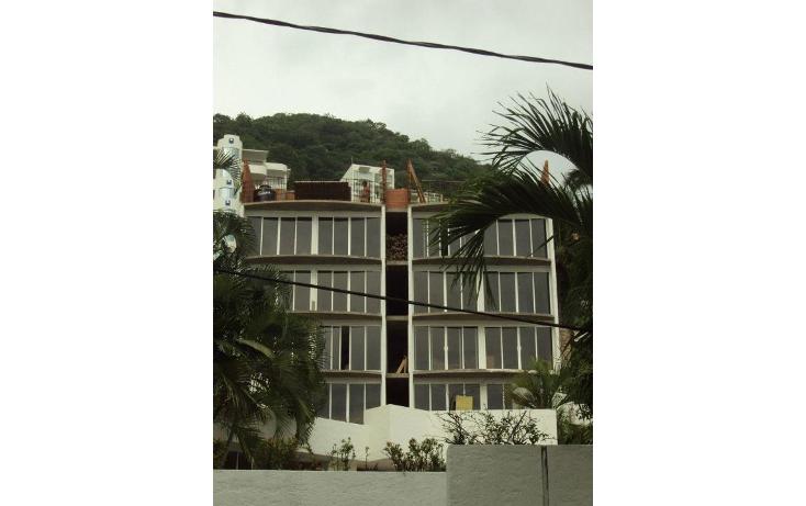 Foto de departamento en venta en  , costa azul, acapulco de juárez, guerrero, 1064975 No. 02