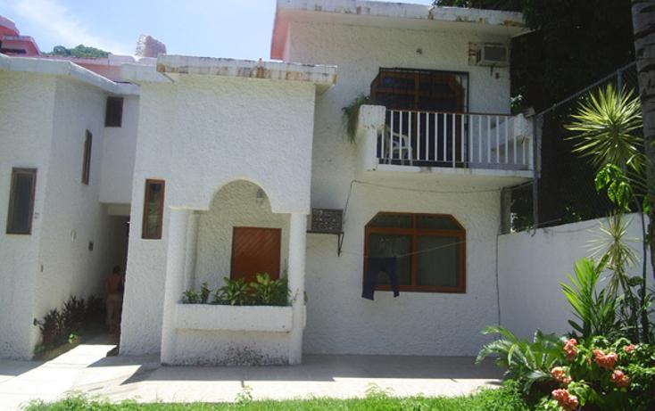 Foto de casa en venta en  , costa azul, acapulco de juárez, guerrero, 1066317 No. 01