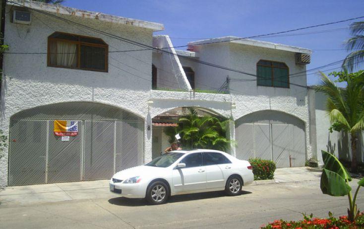 Foto de casa en venta en, costa azul, acapulco de juárez, guerrero, 1066317 no 02
