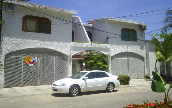 Foto de casa en venta en  , costa azul, acapulco de juárez, guerrero, 1066317 No. 02